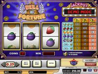 Bell of Fortune slots Slot Reels