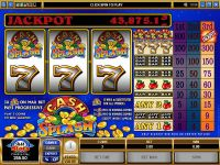 Cash Splash slots Slot Reels