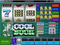 Cool Buck slots Slot Reels