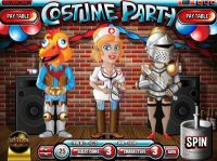 Costume Party slots Slot Reels