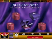 Diamond Deal slots Bonus 1