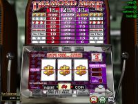 Diamond Mine slots Slot Reels