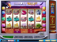 Diamond Valley slots Slot Reels