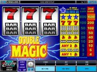 Double Magic slots Slot Reels