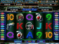 Dream Run slots Slot Reels