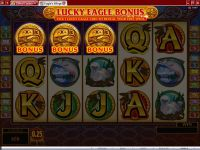 Eagle's Wings slots Bonus 1