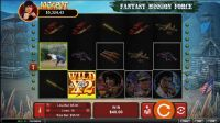 Fantasy Mission Force slots Slot Reels