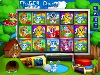 Fluffy Paws slots Slot Reels