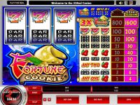 Fortune Cookie slots Slot Reels