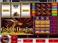 Golden Dragon slots Slot Reels