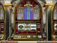 Golden Palace slots Slot Reels