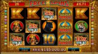 Golden Princess slots Slot Reels