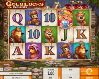 Goldilocks slots Slot Reels