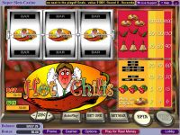 Hot Chilis slots Slot Reels
