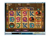 King Tut's Fortune slots Slot Reels