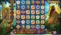 Legend of the Nile slots Slot Reels