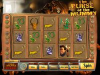 Purse of the Mummy slots Slot Reels