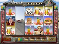 Road Trip Max Ways slots Slot Reels