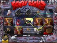 Scary Rich 3 slots Slot Reels
