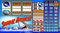 Shark Attack slots Slot Reels