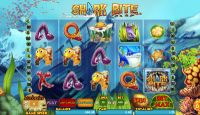 Shark Bite slots Slot Reels