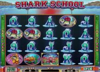 Shark School slots Slot Reels