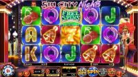Sin City Nights slots Slot Reels