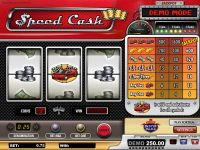 Speed Cash slots Slot Reels