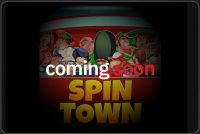 Spin Town slots Info
