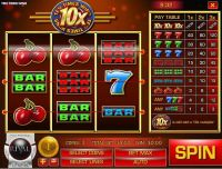 Ten Times Wins slots Slot Reels