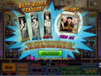 The Three Stooges Disorder in the Court slots Info