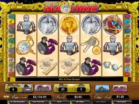 Time Machine slots Slot Reels