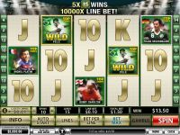 Top Trumps Football Legends slots Slot Reels