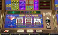 Triple Olives slots Slot Reels