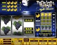 Tropical Punch Night Dream slots Slot Reels