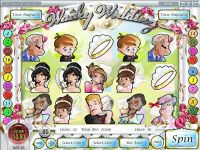 Wacky Wedding slots Slot Reels
