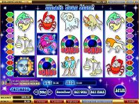 What's Your Sign slots Slot Reels
