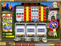 Win Place or Show slots Slot Reels