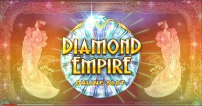 Diamond Empire slots Info