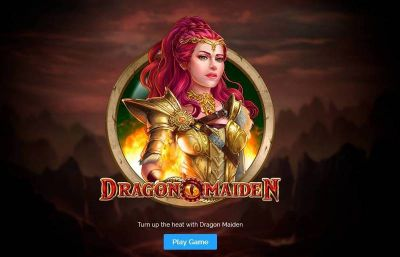 Dragon Maiden slots Info
