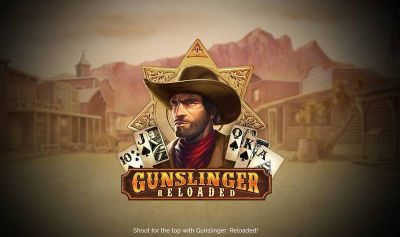 Gunslinger: Reloaded slots Info