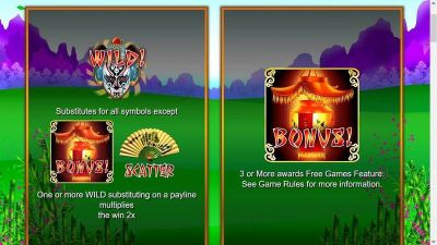 Huolong Valley slots Bonus 1