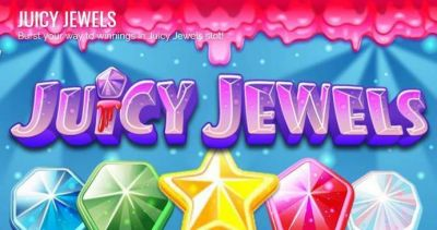 Juicy Jewels slots Info