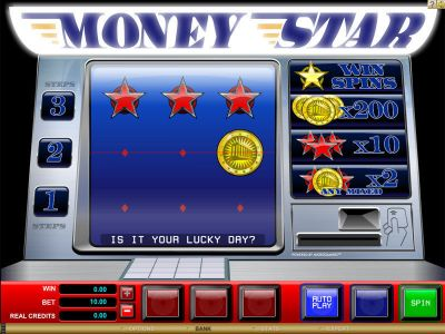Money Star slots Slot Reels