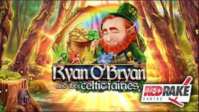Ryan O'Bryan and The Celtic Fairies slots Info