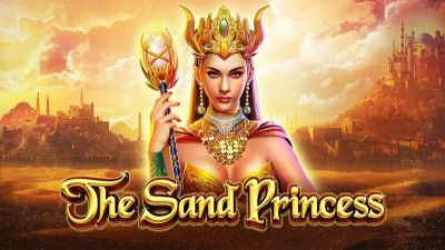 The Sand Princess slots Info