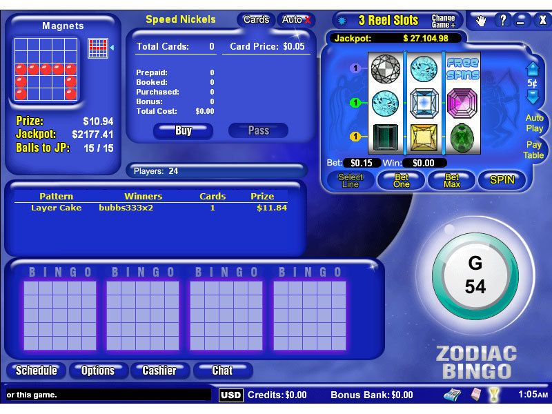 3 Reel Mini slots Slot Reels