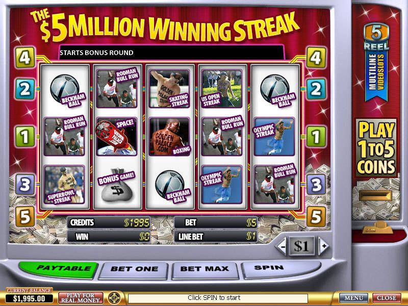 The Winning Pick Slot Machine - Play for Free & Win for Real