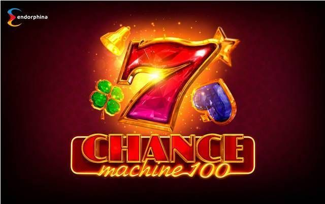 Chance Machine 100 slots Info