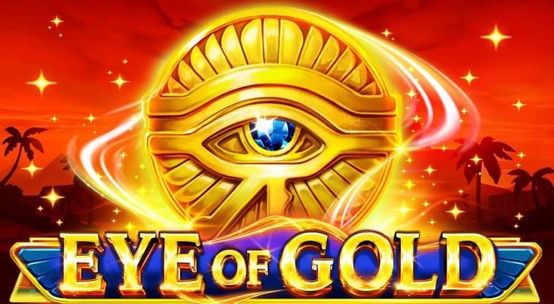 Eye of Gold slots Info